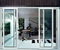Domestic Doors