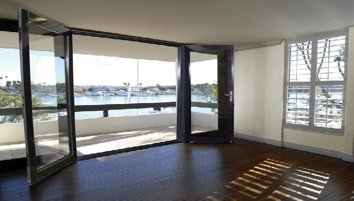 French Residential Doors